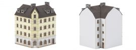 FALLER 282782 Stadteckhaus LaserCut Bausatz Spur Z online kaufen