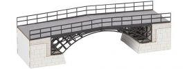 FALLER 282916 Brücke Laasan | Gebäude Spur Z online kaufen