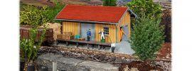 POLA 330881 Güterschuppen Bausatz Spur G online kaufen