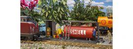 POLA 330891 Diesellok-Tankstelle Bausatz Spur G online kaufen