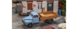 POLA 331872 Borgward mit Pritsche LKW-Bausatz 1:22,5 online kaufen