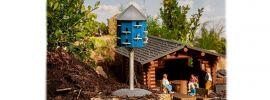 POLA 333161 Taubenhaus Bausatz 1:22,5 online kaufen