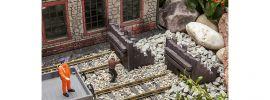 POLA 331886  Prellböcke 2 Stück Bausatz Spur G online kaufen