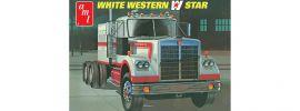 amt AMT724/06 White Western Star | LKW Bausatz 1:25 online kaufen