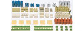Preiser 79566 Ladegüter Bausatz | Zubehör Spur N online kaufen