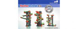 fischertechnik 39090 Prospekt 2016 | Technik spielend begreifen | GRATIS online kaufen