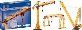 fischertechnik 41862 ADVANCED Super Cranes Baukasten kaufen