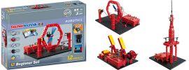 fischertechnik 524370 ROBOTICS LT Beginner Set | Baukasten online kaufen