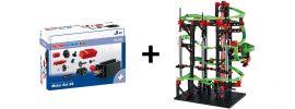 fischertechnik 533905 PROFI Dynamic M mit Motor-Set XS online kaufen