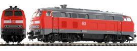 FLEISCHMANN 424002 Diesellok BR 225 DB AG   DC analog   Spur H0 online kaufen