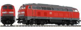 FLEISCHMANN 424005 Diesellok BR 215 | DB AG | DC analog | Spur H0 online kaufen