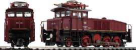 FLEISCHMANN 436003 Elektrolokomotive BR160 rot der DB Spur H0 online kaufen