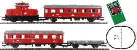 FLEISCHMANN 481702 Analog Startset Zahnradbahn Schweiz | DC analog | Spur H0 online kaufen