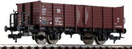 FLEISCHMANN 521610 Offener Güterwagen El-u (Omu) DR | DC | Spur H0 online kaufen