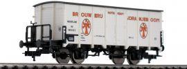FLEISCHMANN 534804 Bierwagen BROUWERIJ ORANJEBOOM NS | DC | Spur H0 online kaufen