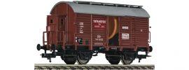 FLEISCHMANN 545515 Weinkesselwagen Vintransport DB | DC | Spur H0 online kaufen