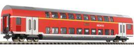 FLEISCHMANN 562703 Doppelstockwagen 1./2. Klasse der DB AG Spur H0 online kaufen