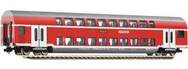 FLEISCHMANN 562803 Doppelstockwagen 2 Klasse der DB AG Spur H0 online kaufen