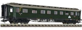 FLEISCHMANN 568203 Schnellzugwagen 2./3. Kl. BC4ü w | DB | DC | Spur H0 online kaufen