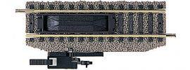 FLEISCHMANN 6114 handbetriebenes Entkupplungsgleis | 100 mm | PROFI-Gleis | Spur H0 online kaufen