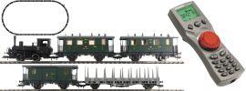FLEISCHMANN 631581 Digitalstartset Nebenbahnzug mit Sound der SBB Spur H0 online kaufen