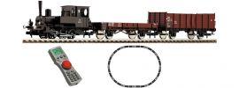 FLEISCHMANN 631582 Digital Startset Rh 788 + Güterzug ÖBB| DCC | Spur H0 online kaufen
