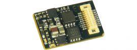 FLEISCHMANN 685101 Rückmeldefähiger Decoder NEXT18 | Spur N online kaufen