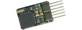 FLEISCHMANN 686101 Rückmeldefähiger Decoder | NEM 651 | Spur N/TT online kaufen