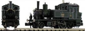 FLEISCHMANN 707005 Dampflok Gattung Pt 2/3 K.Bay.Sts.B. | analog | Spur N online kaufen