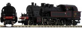 FLEISCHMANN 707503 Dampflok Typ 232 TC SNCF | DC analog | Spur N online kaufen