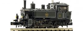 FLEISCHMANN 709903 Dampflok Gattung GtL 4/4 K.Bay.Sts.B. | analog | Spur N online kaufen