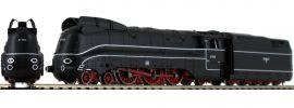 FLEISCHMANN 717405 Dampflok BR 01.10 Stromlinie DRB | DC analog | Spur N online kaufen