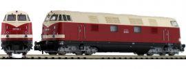 FLEISCHMANN 721472 Diesellok BR 228 DB AG | DCC Sound | Spur N online kaufen