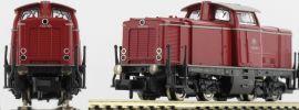 FLEISCHMANN 723006 Diesellok BR V 100.10 | DB | Spur N online kaufen