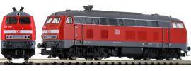 FLEISCHMANN 724298 Diesellok BR 218 DB | DCC-Sound | Spur N online kaufen