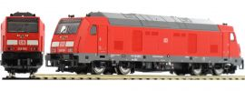 FLEISCHMANN 724501 Diesellokomotive BR 245 der DB AG Spur N online kaufen