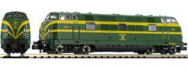 FLEISCHMANN 725077 Diesellok Serie D 340 RENFE | DCC-Sound | Spur N online kaufen