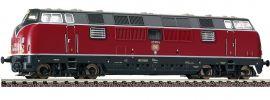 FLEISCHMANN 725079 Diesellok BR 221 DB | DCC Sound | Spur N online kaufen