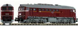 FLEISCHMANN 725279 Diesellok BR 120 DR | DCC Sound | Spur N online kaufen