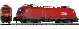 FLEISCHMANN 731130 E-Lok Rh 1116 ÖBB | DC analog | Spur N online kaufen