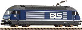 FLEISCHMANN 731401 E-Lok Re 465 BLS | analog | Spur N online kaufen