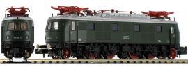 FLEISCHMANN 731904 E-Lok BR 119 002-4 grün DB | DC analog | Spur N online kaufen