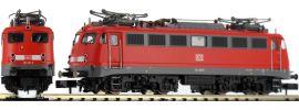 FLEISCHMANN 733808 E-Lok BR 110.3 verkehrsrot DB | DC analog | Spur N online kaufen