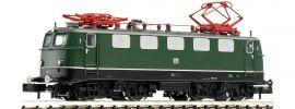 FLEISCHMANN 734174 E-Lok BR 141 DB | DCC Sound | Spur N online kaufen