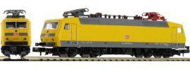 FLEISCHMANN 735303 E-Lok BR 120 502-0 der DB AG | DC analog | Spur N online kaufen