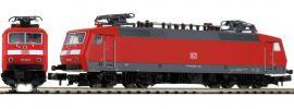 FLEISCHMANN 735304 E-Lok BR 120.1 verkehrsrot | DB-AG | Spur N online kaufen