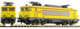 FLEISCHMANN 736003 Elektrolokomotive BB 622378 der SNCF Infra Spur N online kaufen