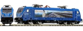 FLEISCHMANN 738973 E-Lok BR 187 LTE | DCC-Sound | Spur N online kaufen