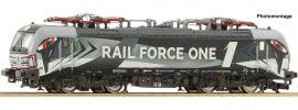 FLEISCHMANN 739290 E-Lok 193 623 | Vectron Rail Force One | RFO | Spur N online kaufen