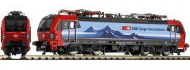 FLEISCHMANN 739304 E-Lok BR 193 SBB Cargo | DC analog | Spur N online kaufen